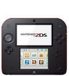 Nintendo 2DS Parts
