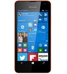 Microsoft Lumia 550 Parts
