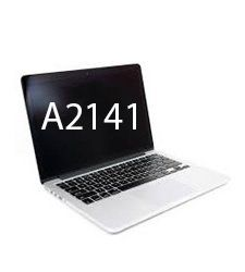 """Macbook Pro 16"""" A2141 Parts"""