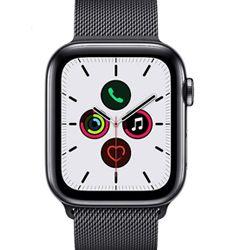 Apple Watch Series 5 40mm Parts