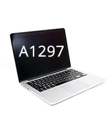 """Macbook Pro 17"""" A1297 Parts"""