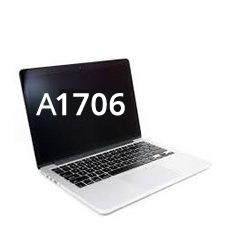 """Macbook Pro 13"""" A1706 Parts"""