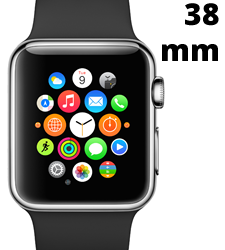Apple Watch Series 2 38mm Parts