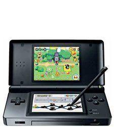 Nintendo DS Lite Parts