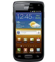 Samsung W /  i8150