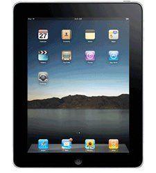 iPad (1st Generation Parts)
