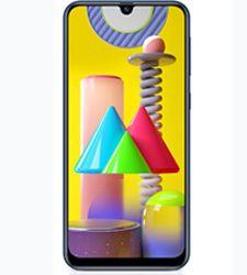Samsung M31 / M315