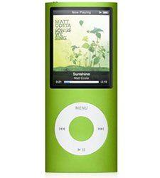 iPod Nano 4th Generation Parts