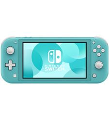 Nintendo Switch Lite Parts