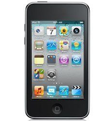 iPod Touch 3rd Generation Parts