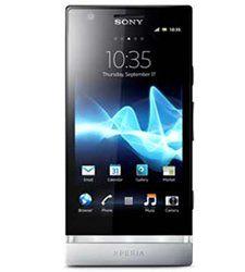 Sony Xperia P Parts