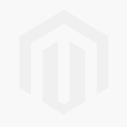 For Sony DualShock 4 Controller | ClearView Custom Housing Shell | Clear Red